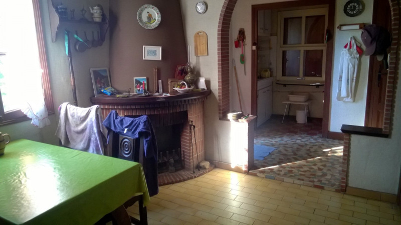 Vente maison / villa Brives charensac 86 400€ - Photo 5
