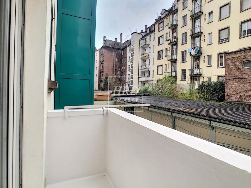 Affitto appartamento Strasbourg 890€ CC - Fotografia 4