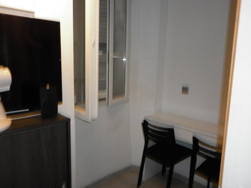 Sale apartment Toulon 122000€ - Picture 9
