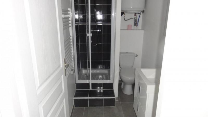 Vente appartement Vienne 83000€ - Photo 2