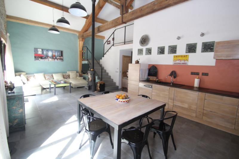 Vente maison / villa Trouillas 267500€ - Photo 3