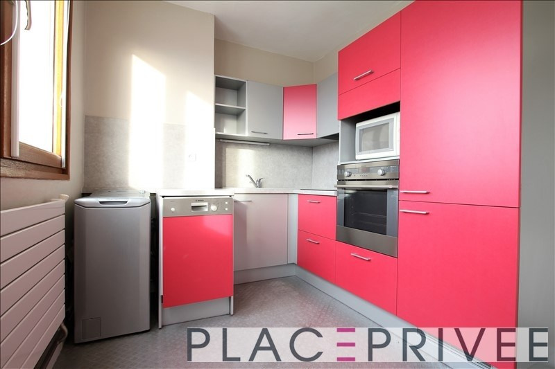 Location appartement Nancy 670€ CC - Photo 1