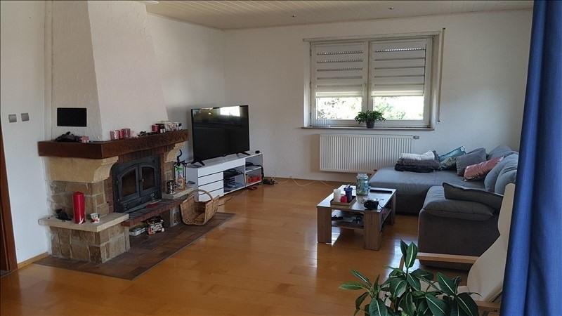 Rental apartment Lauterbourg 950€ CC - Picture 2