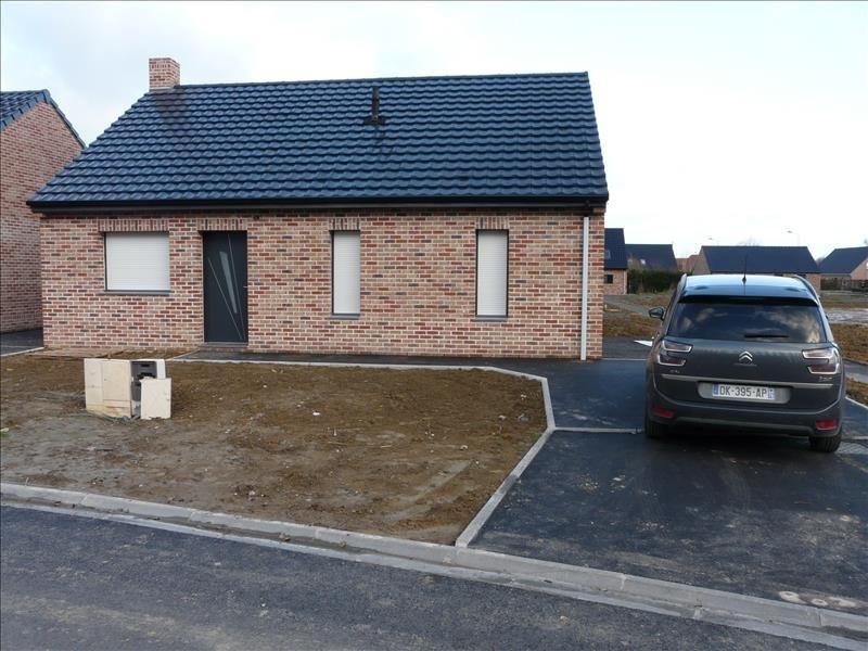 Rental house / villa Hazebrouck 780€ +CH - Picture 1