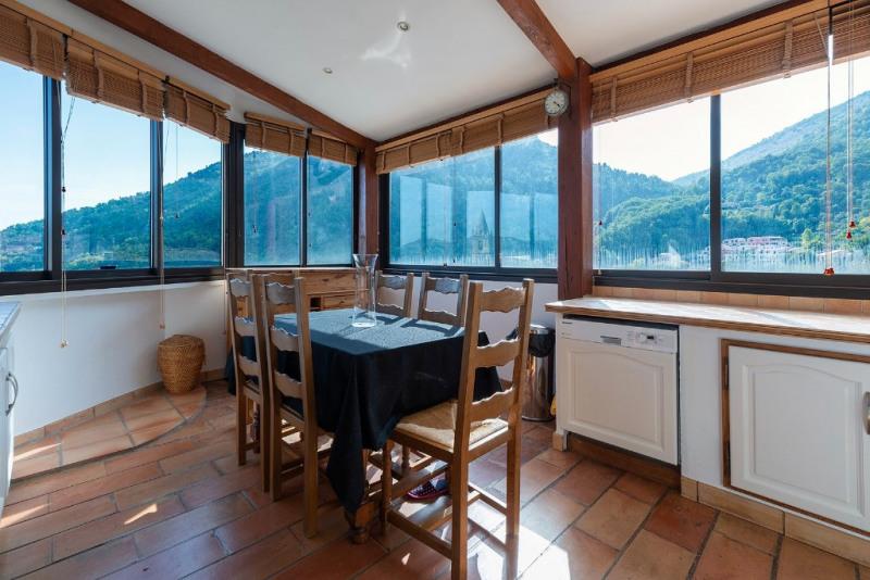 Vendita appartamento Le broc 228000€ - Fotografia 6