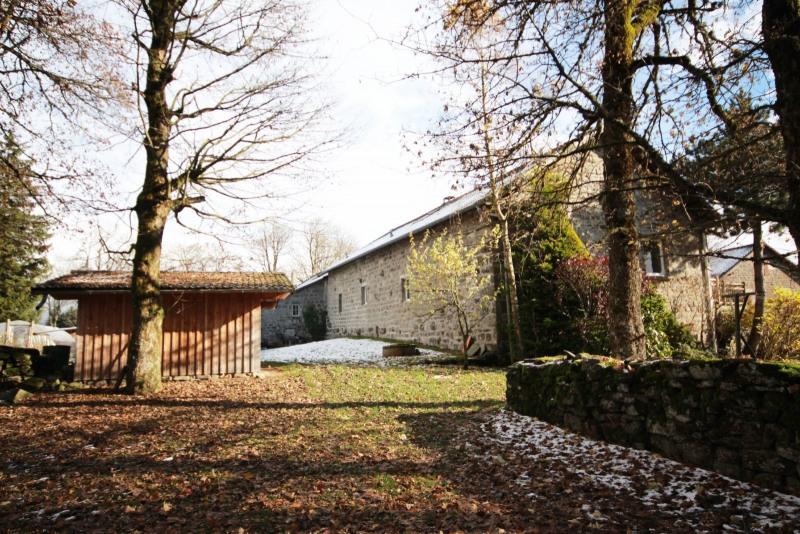 Sale house / villa Mazet st voy 316000€ - Picture 2