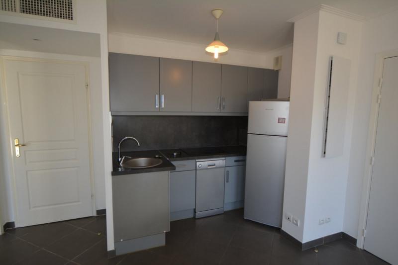 Vente appartement Antibes 244000€ - Photo 6