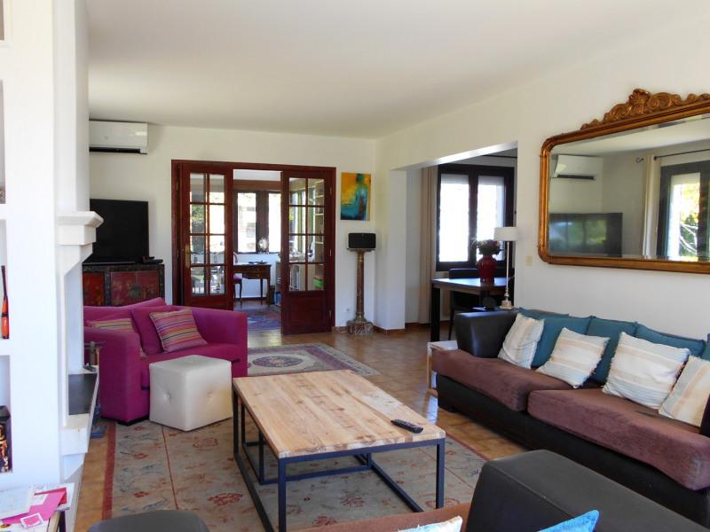 Sale house / villa Montlignon 547000€ - Picture 5