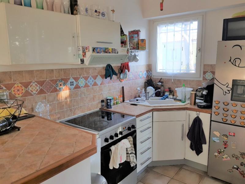 Lambesc à louer T2 de 46 m² avec terrasse et garage