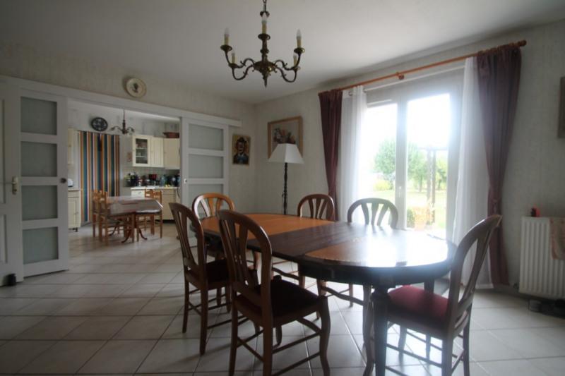 Vente maison / villa Fericy 369000€ - Photo 5