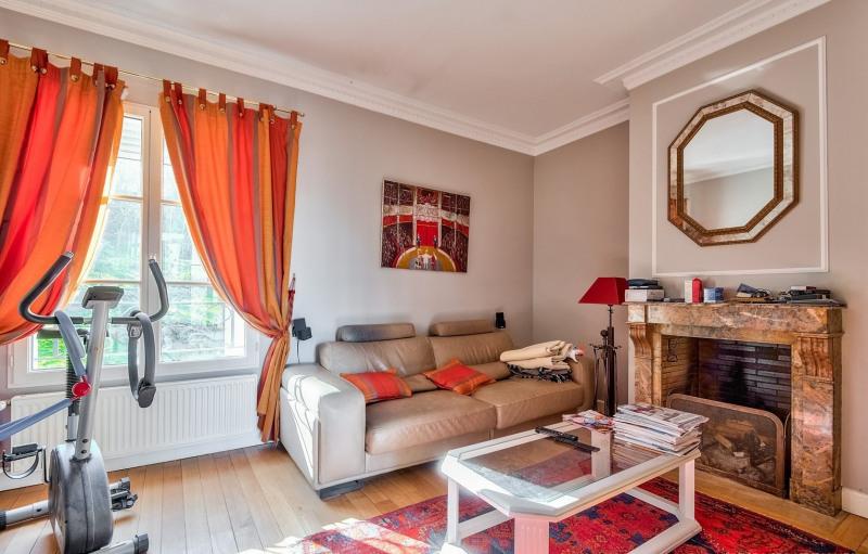 Vente de prestige maison / villa Villennes sur seine 2340000€ - Photo 11
