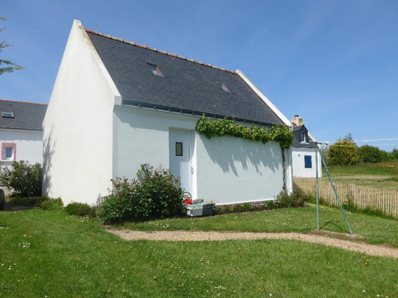 Vente maison / villa Sauzon 358050€ - Photo 7