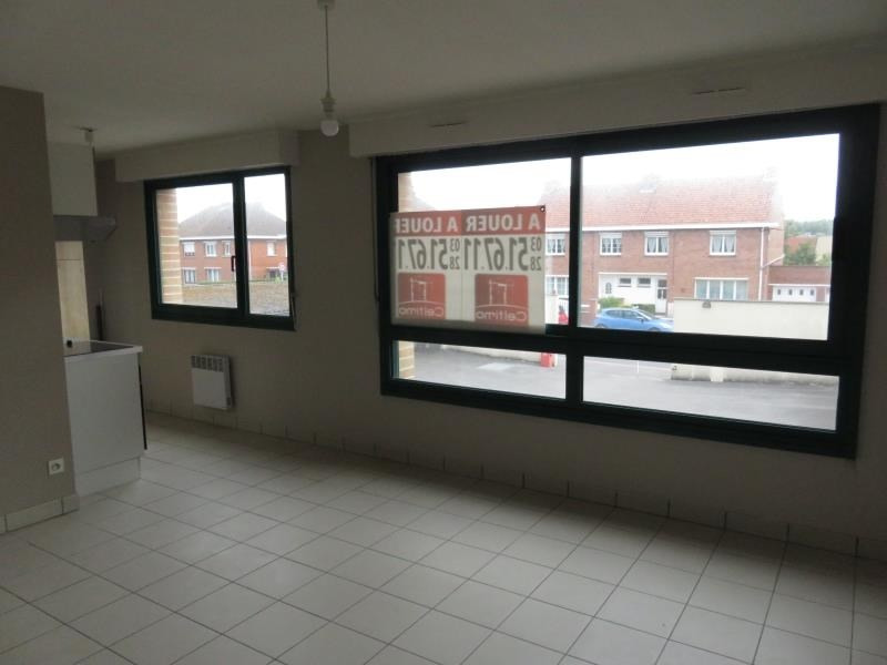 Vente appartement Gravelines 61 500€ - Photo 3