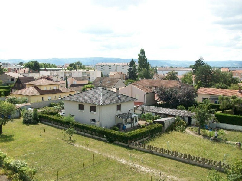 Sale apartment Roanne 45 000€ - Picture 2