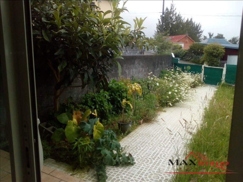 Vente maison / villa La plaine des cafres 190000€ - Photo 6