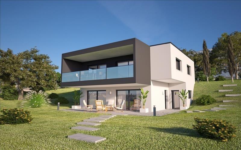 Deluxe sale house / villa Aix les bains 620000€ - Picture 1