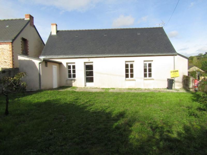 Vente maison / villa Pouance 146720€ - Photo 5