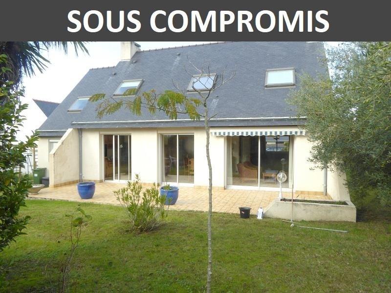 Sale house / villa Carnac 472200€ - Picture 1
