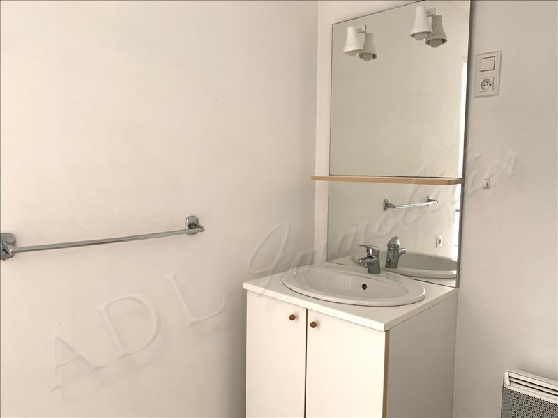 Sale apartment Gouvieux 125 000€ - Picture 6