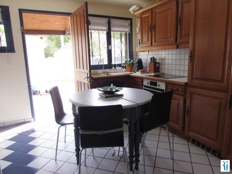 Sale house / villa Le houlme 146 000€ - Picture 3