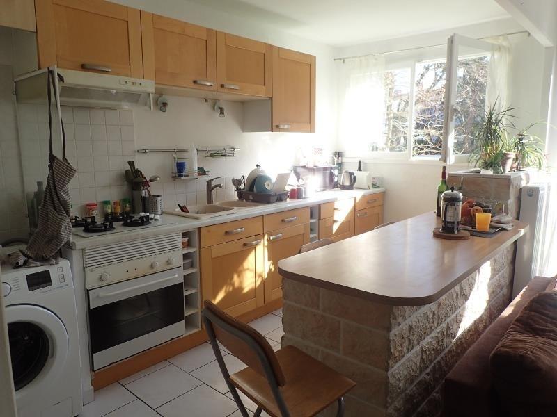 Sale apartment Toulouse 117000€ - Picture 2