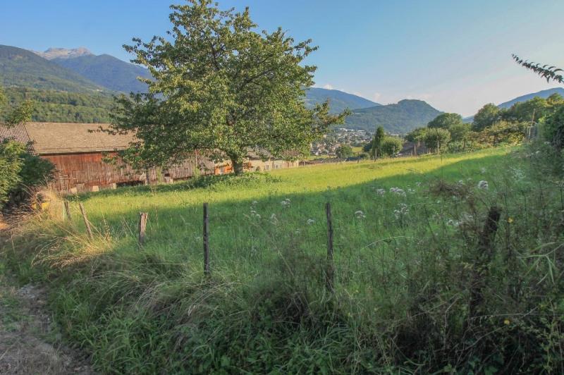 Vente terrain La croix de la rochette 106000€ - Photo 4