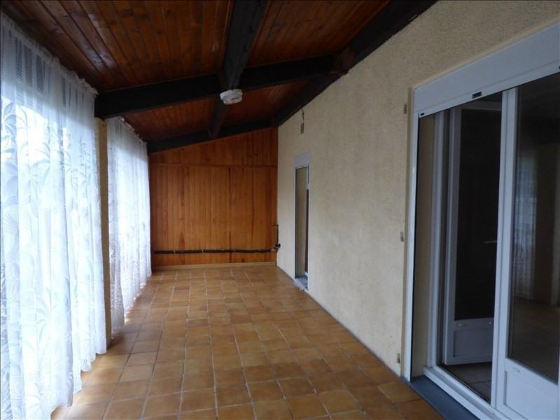 Sale house / villa Proche de mazamet 128000€ - Picture 4