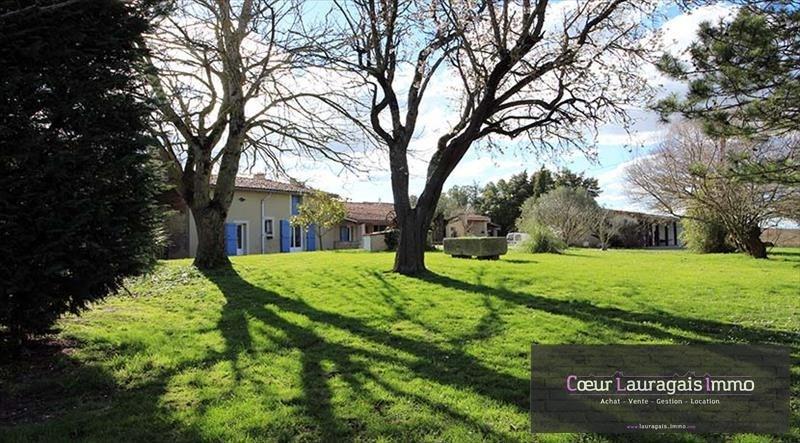 Vente de prestige maison / villa Labastide beauvoir 570000€ - Photo 10