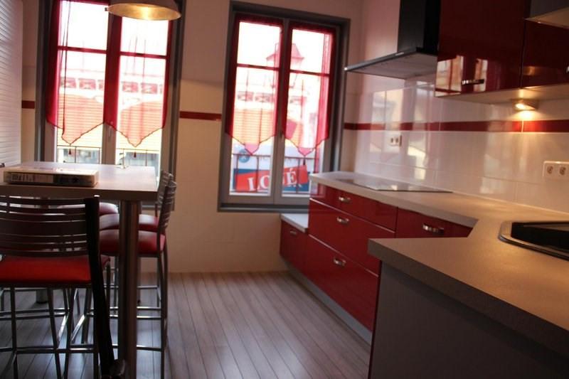Rental apartment Châlons-en-champagne 815€ CC - Picture 1