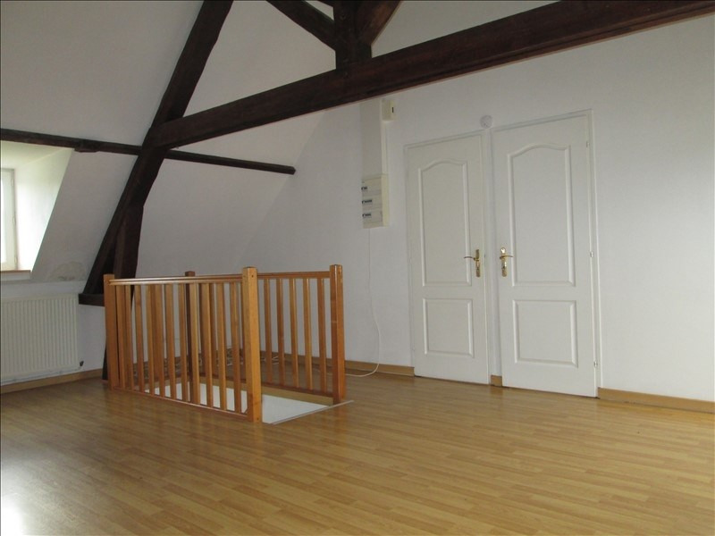 Rental apartment Lapugnoy 515€ CC - Picture 3