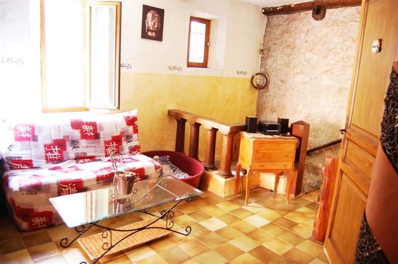 Vente maison / villa Le canton de fayence 276000€ - Photo 10