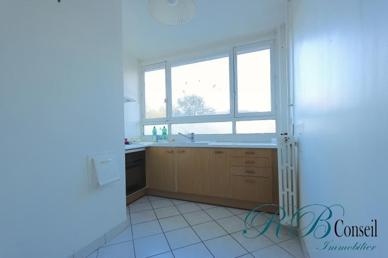 Sale apartment Chatenay malabry 379 000€ - Picture 7