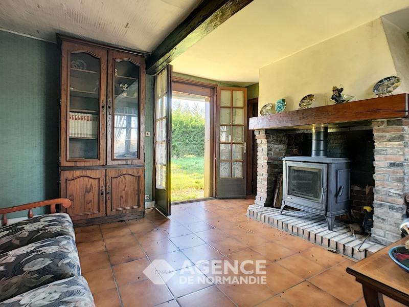 Sale house / villa Montreuil-l'argillé 65000€ - Picture 4