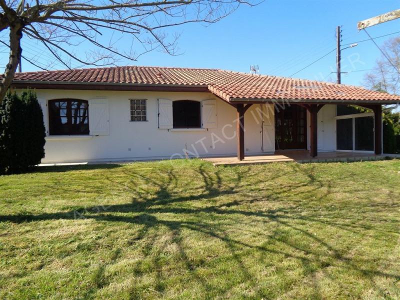 Vente maison / villa Mont de marsan 157000€ - Photo 2