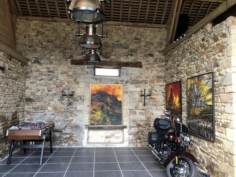 Vente de prestige maison / villa Louvigne de bais 986100€ - Photo 10