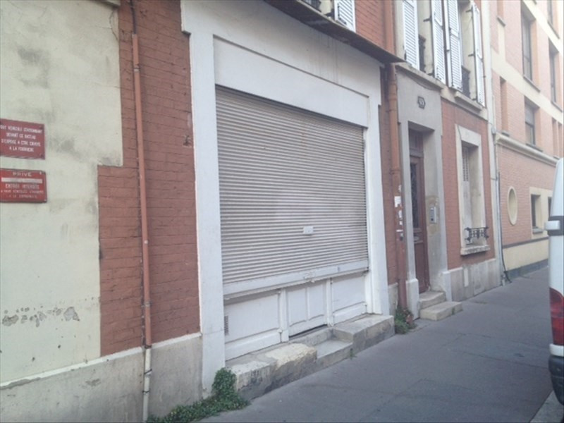 Location boutique Boulogne billancourt 1 000€ HT/HC - Photo 3