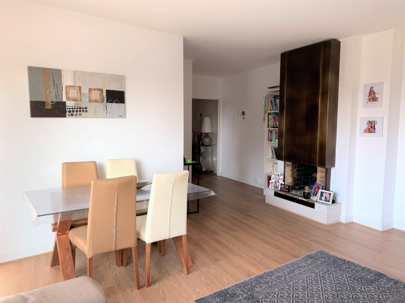 Sale apartment Saint-gratien 464 000€ - Picture 2