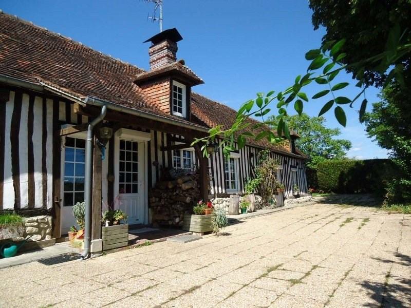 Vente maison / villa Lisieux 169000€ - Photo 1