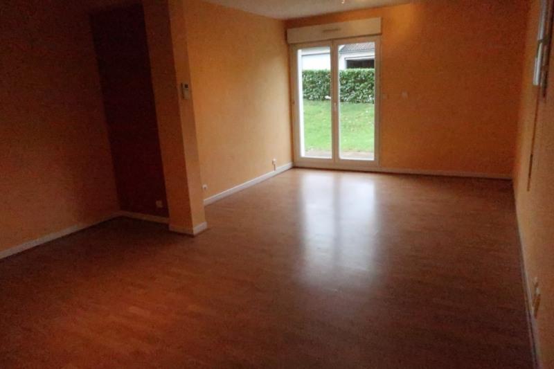 Location appartement Limoges 564€ CC - Photo 2
