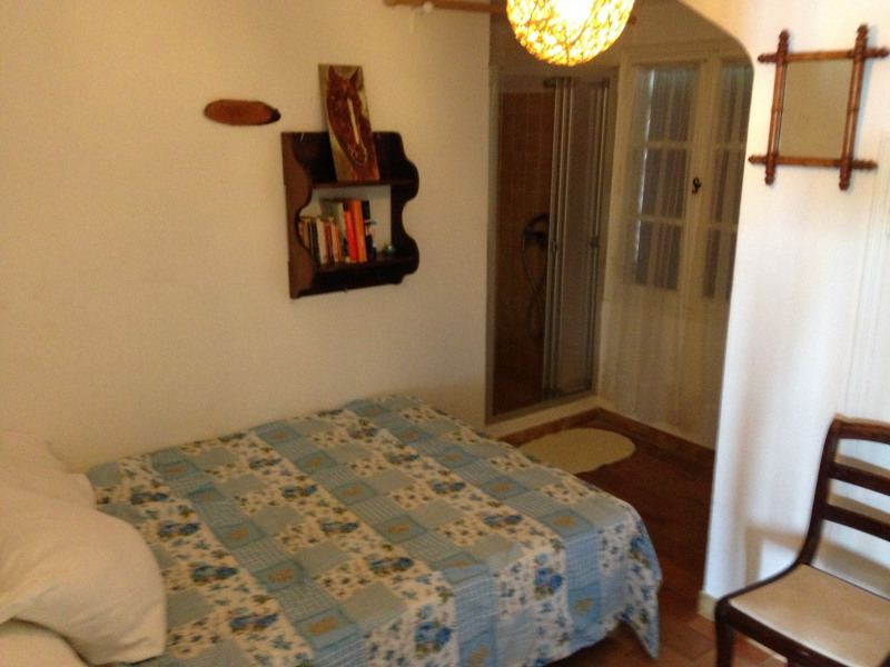 Vacation rental house / villa Les issambres 1500€ - Picture 12