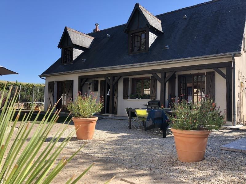 Vente maison / villa Blois 262900€ - Photo 1