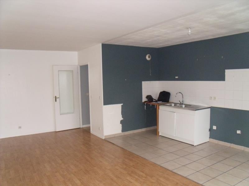 Sale apartment Grigny 125000€ - Picture 2