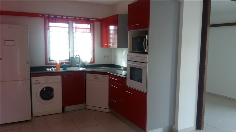 Vente maison / villa Ste anne 411400€ - Photo 7