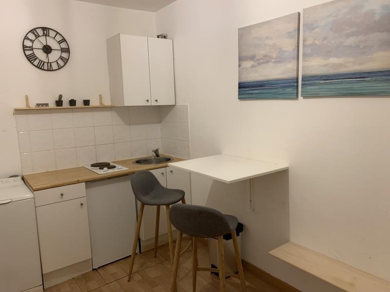 Rental apartment Marseille 8ème 490€ CC - Picture 4