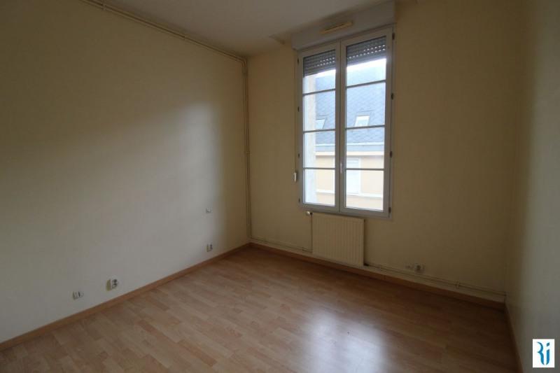 Vendita appartamento Rouen 187000€ - Fotografia 5