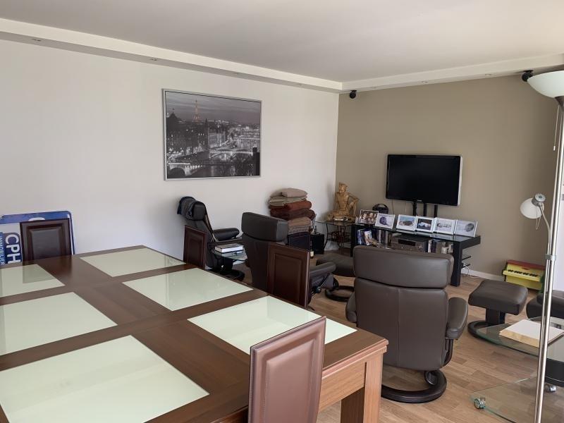 Immobile residenziali di prestigio appartamento Paris 18ème 1052500€ - Fotografia 8