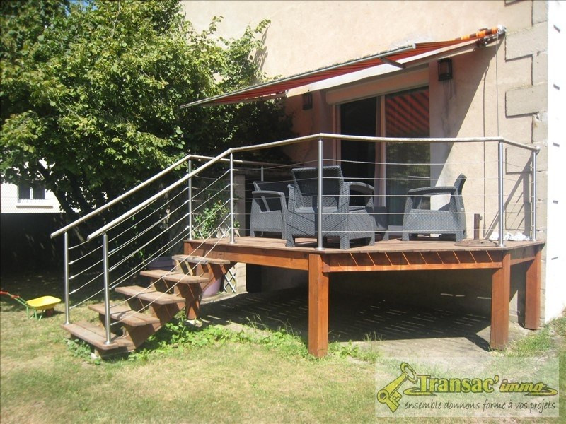 Vente maison / villa Puy guillaume 157 620€ - Photo 1