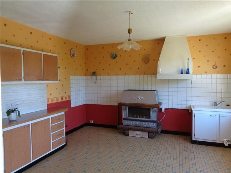 Vente maison / villa Lezay 90 000€ - Photo 3