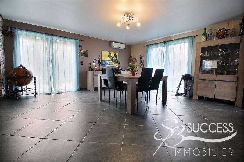 Vendita casa Kervignac 298500€ - Fotografia 4