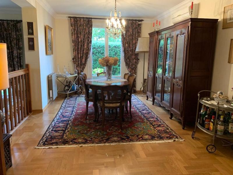 Sale house / villa Villennes sur seine 934500€ - Picture 5